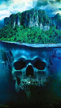 Far Cry 3 Handy Vertikal Hintergrundbild