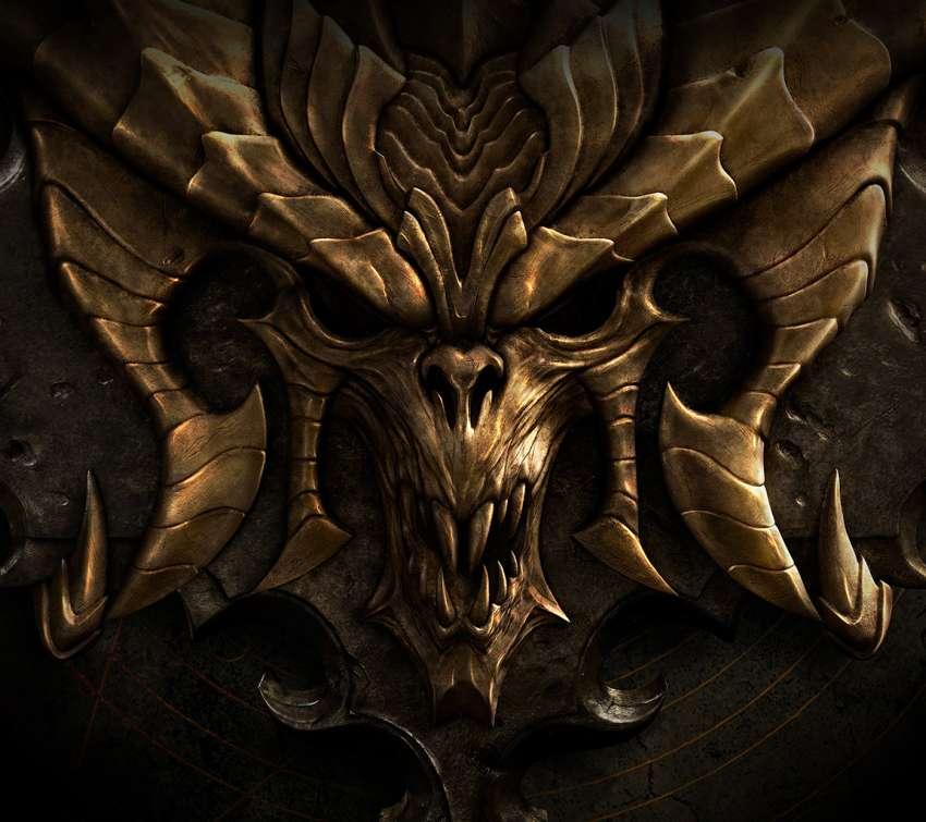 Lucifer Season 3 Hd 4k Wallpaper: Diablo 3 Desktop Hintergrundbilder