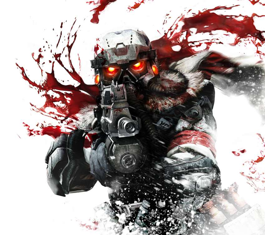 Killzone 3 Handy Horizontal Hintergrundbild