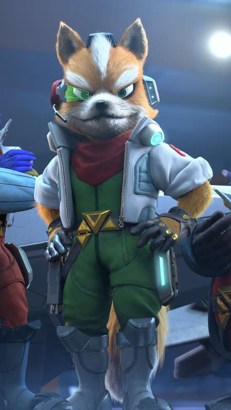 Starlink: Battle for Atlas Handy Vertikal Hintergrundbild
