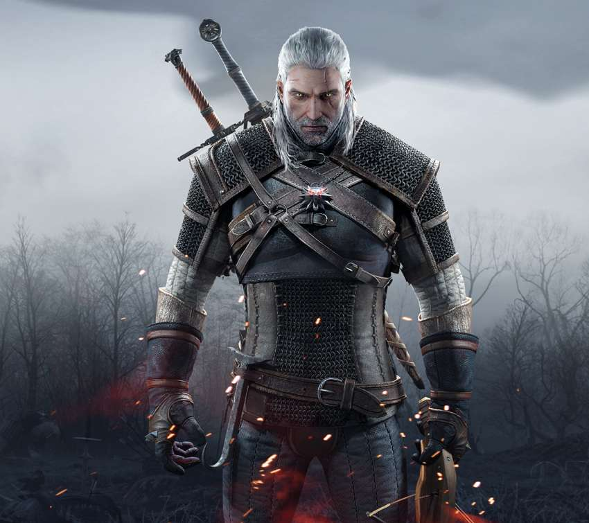 The Witcher 3: Wild Hunt Hintergrundbild