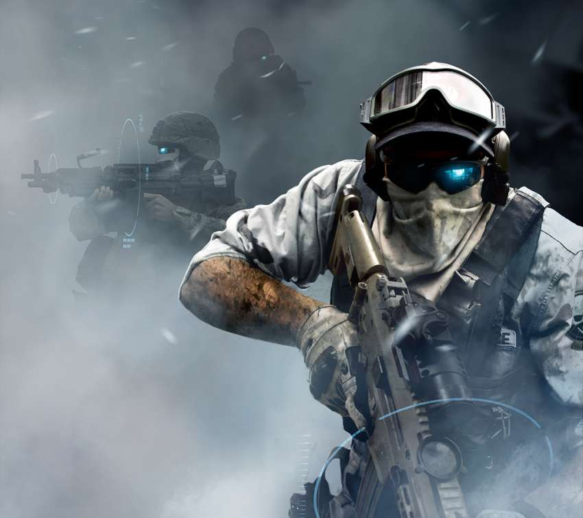 Tom Clancy's Ghost Recon: Future Soldier Hintergrundbild