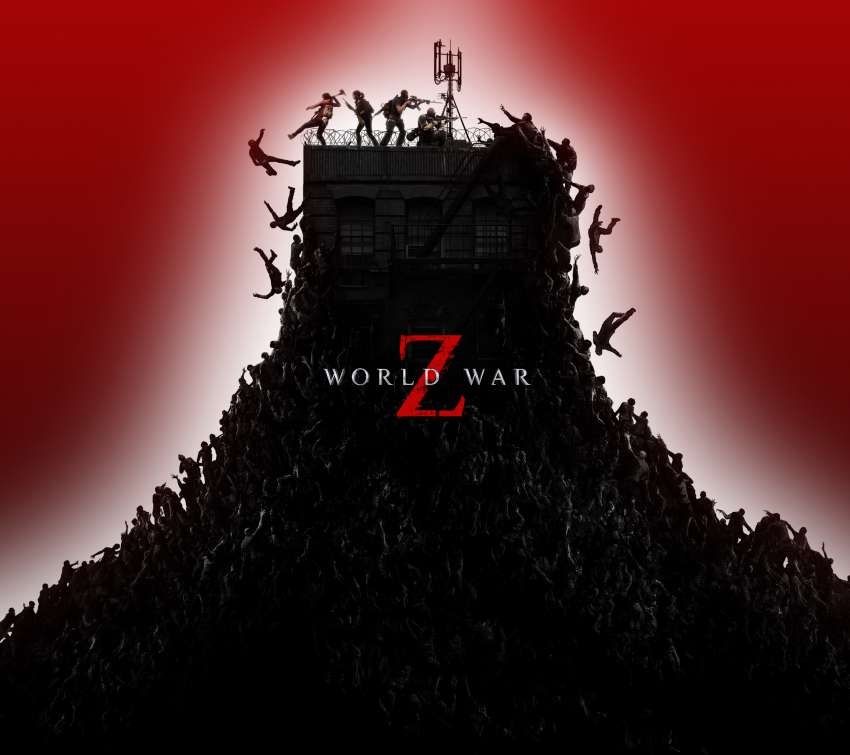 World War Z Handy Horizontal Hintergrundbild