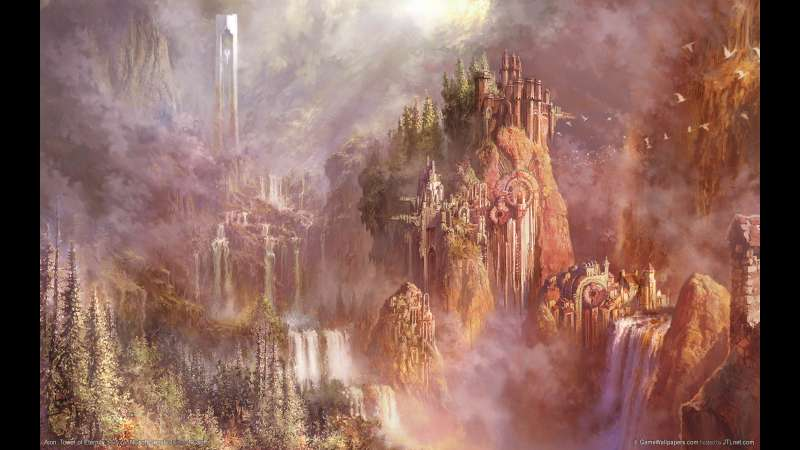 Aion: Tower of Eternity Hintergrundbild 02
