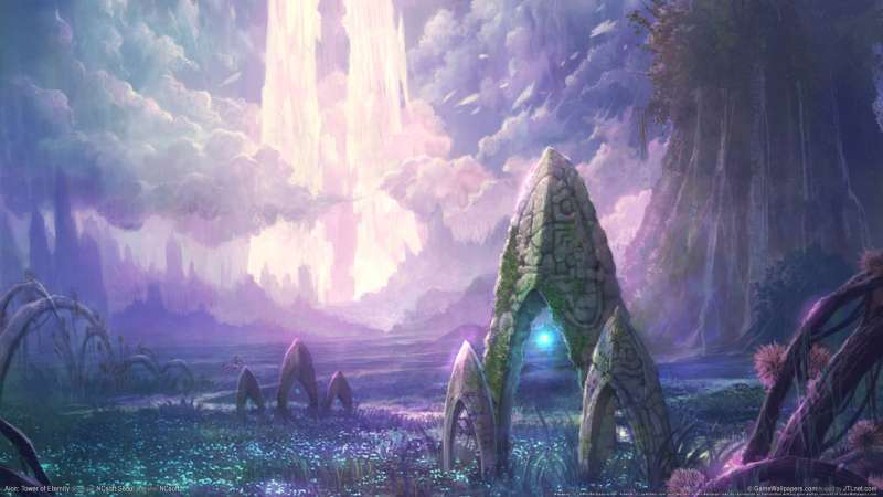 Aion: Tower of Eternity Hintergrundbild 03