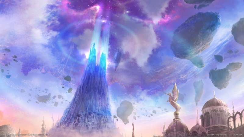 Aion: Tower of Eternity Hintergrundbild 04