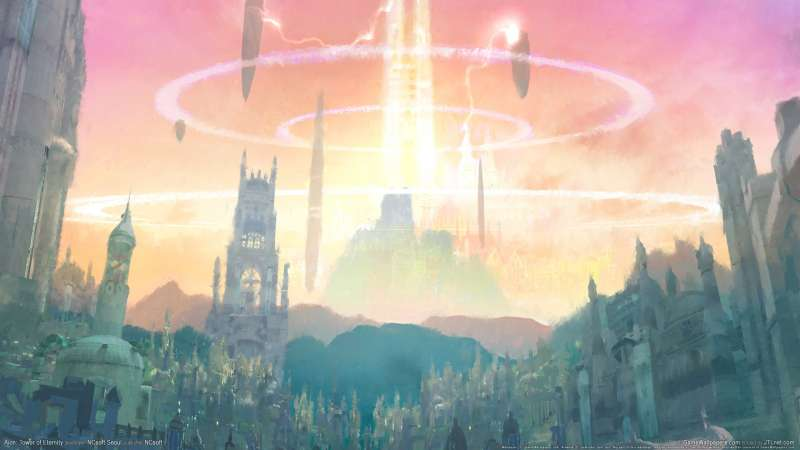 Aion: Tower of Eternity Hintergrundbild 05