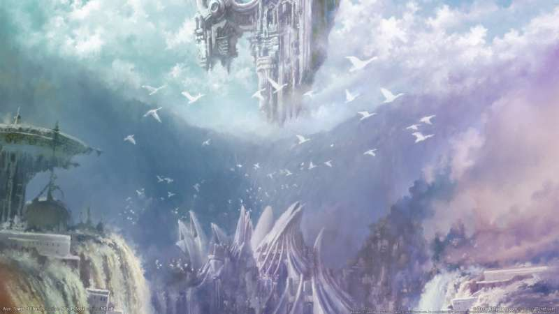 Aion: Tower of Eternity Hintergrundbild 07
