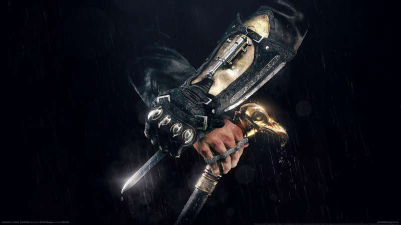 Assassin's Creed: Syndicate Hintergrundbild 03