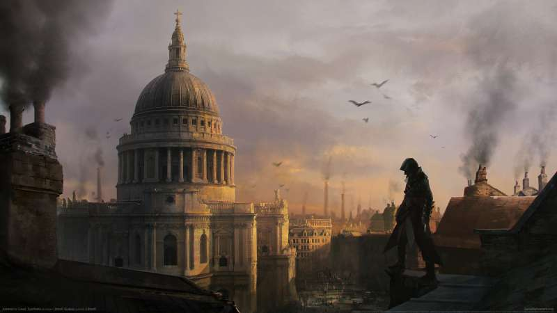 Assassin's Creed: Syndicate Hintergrundbild 13