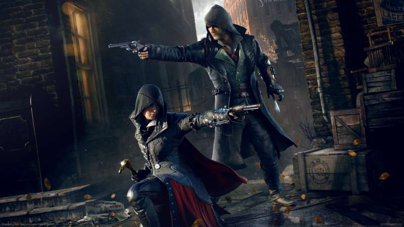 Assassin's Creed: Syndicate Hintergrundbild 14