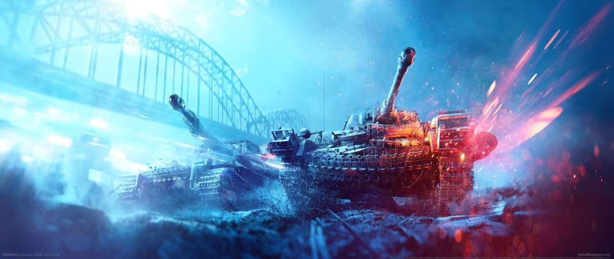 Ultrawide 21 9 spiel hintergrundbilder - Battlefield v concept art wallpaper ...