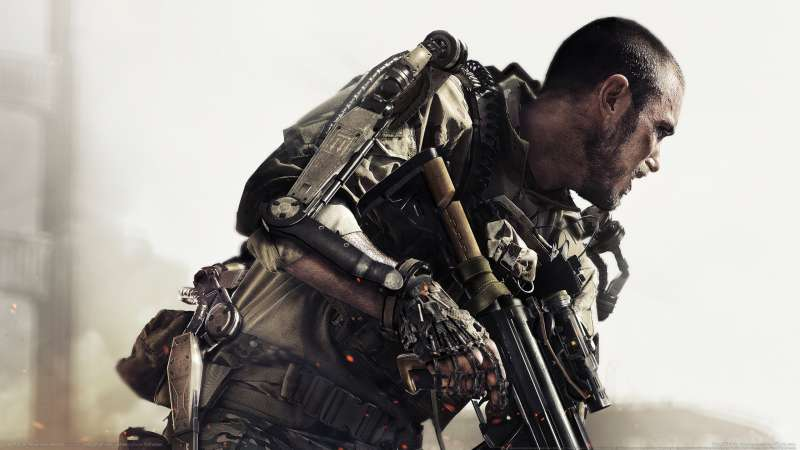 Call of Duty: Advanced Warfare Hintergrundbild