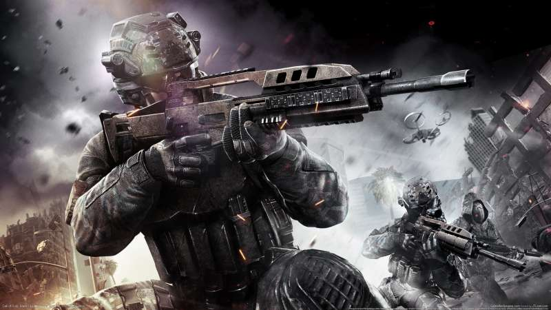 Call of Duty: Black Ops 2 Hintergrundbild 06