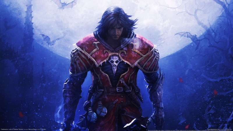 Castlevania: Lords of Shadow Reverie Hintergrundbild