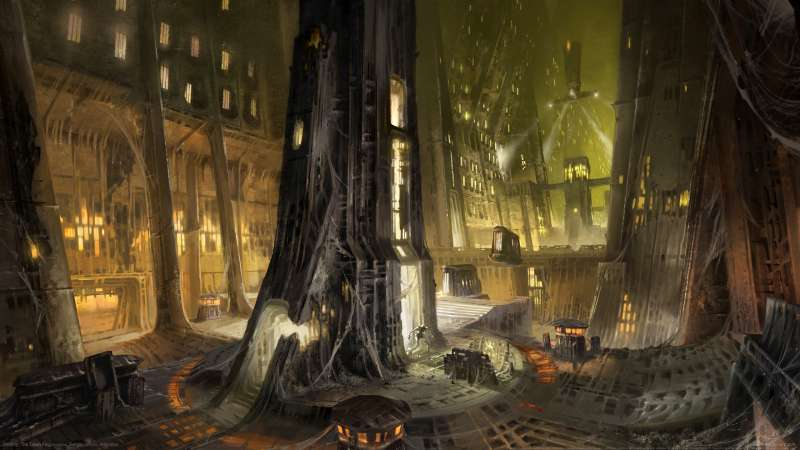 Destiny: The Taken King Hintergrundbild 02
