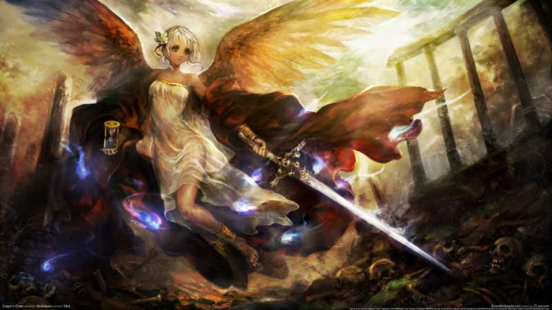 Dragon's Crown Hintergrundbild 04