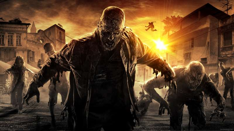Dying Light Hintergrundbild 03