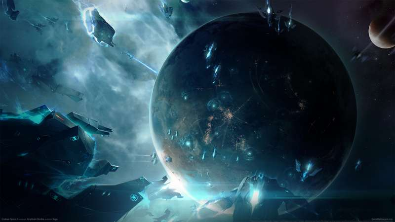 Endless Space 2 Hintergrundbild 04