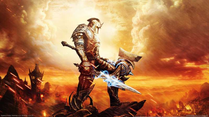 Kingdoms of Amalur: Reckoning Hintergrundbild 03