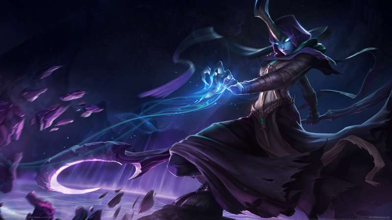 League of Legends Hintergrundbild 37