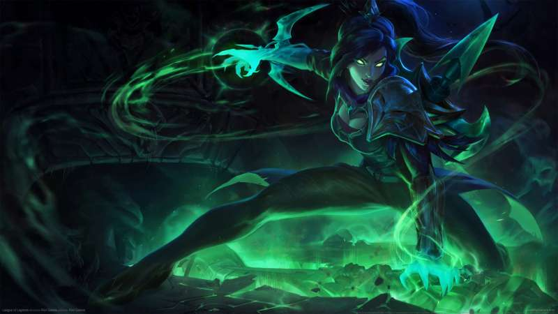 League of Legends Hintergrundbild 67