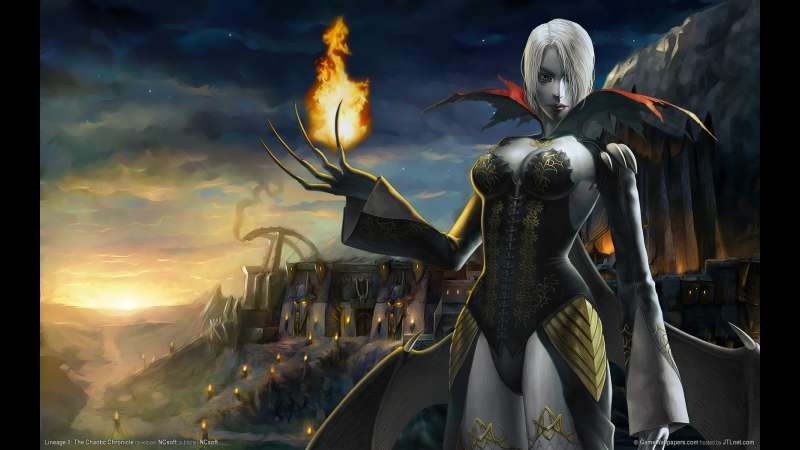 Lineage 2: The Chaotic Chronicle Hintergrundbild 08