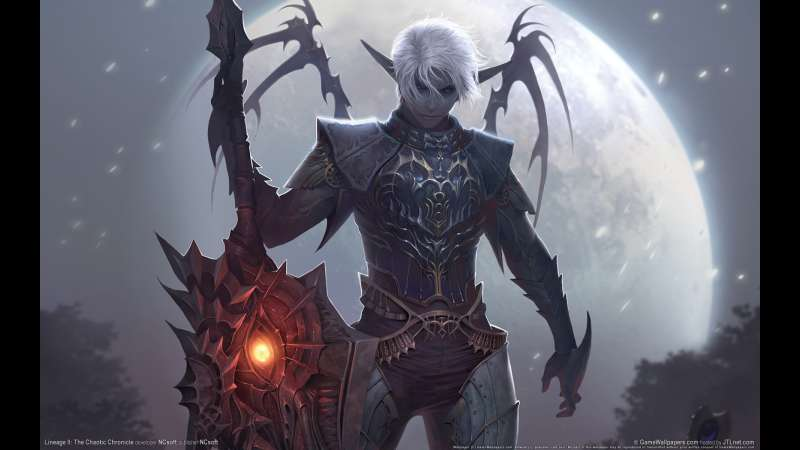 Lineage 2: The Chaotic Chronicle Hintergrundbild 09