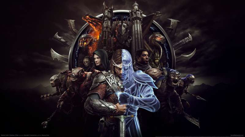 Middle Earth: Shadow of War Hintergrundbild 02