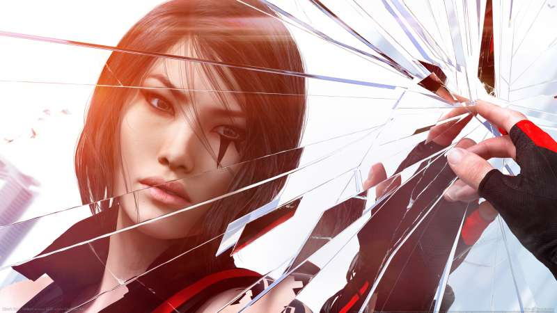 Mirror's Edge: Catalyst Hintergrundbild