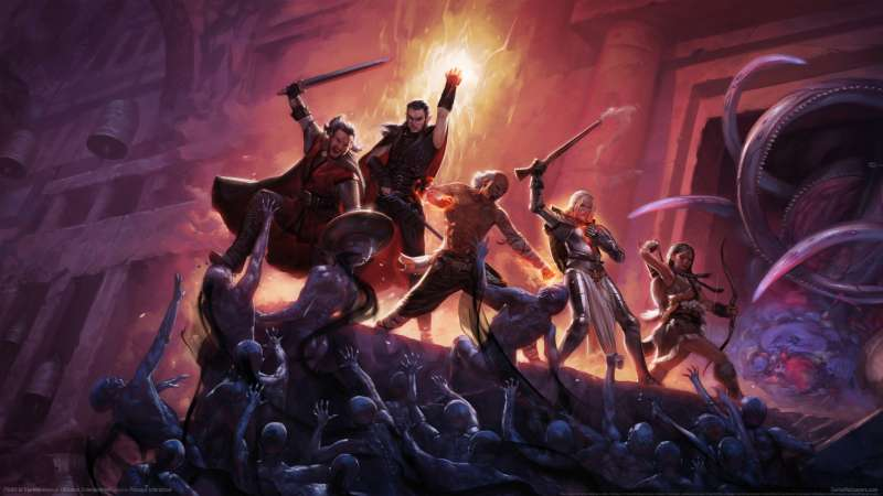Pillars of Eternity Hintergrundbild 01