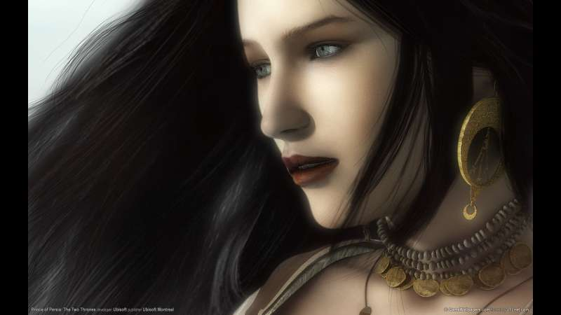 Prince of Persia: The Two Thrones Hintergrundbild 02