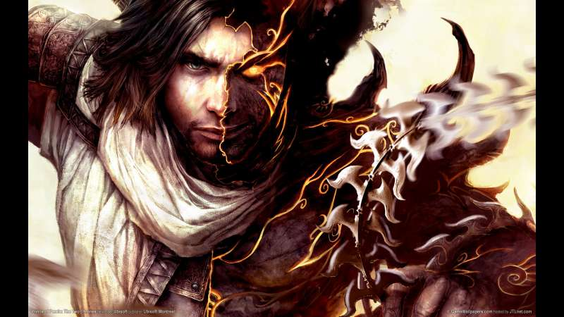 Prince of Persia: The Two Thrones Hintergrundbild 11