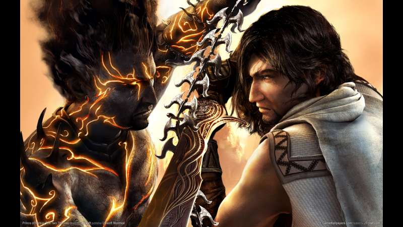 Prince of Persia: The Two Thrones Hintergrundbild 15