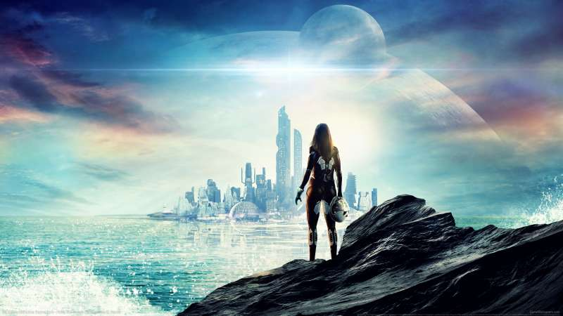 Sid Meier's Civilization: Beyond Earth - Rising Tide Hintergrundbild 01
