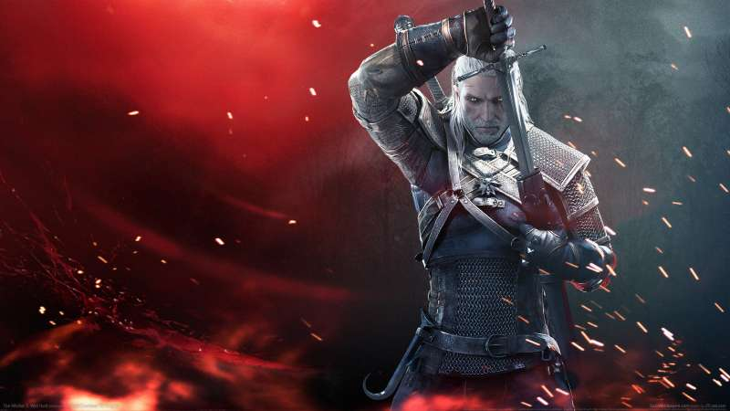 The Witcher 3: Wild Hunt Hintergrundbild 10