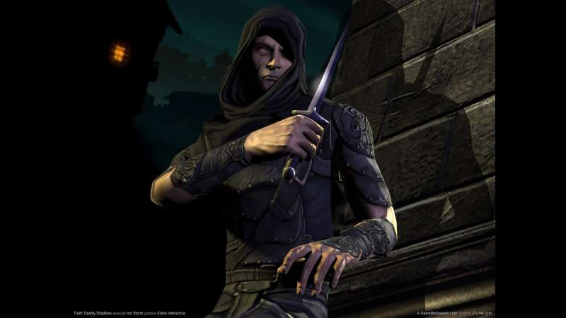 Thief: Deadly Shadows Hintergrundbild 02