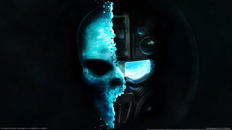 Tom Clancy's Ghost Recon: Future Soldier Hintergrundbild 01