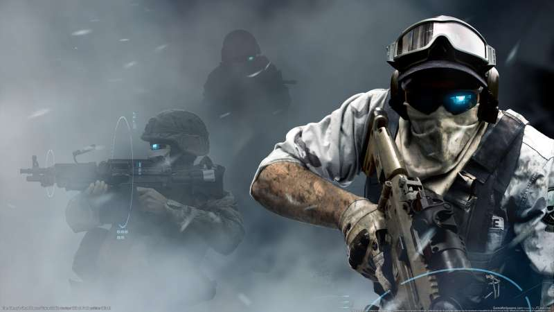Tom Clancy's Ghost Recon: Future Soldier Hintergrundbild 04