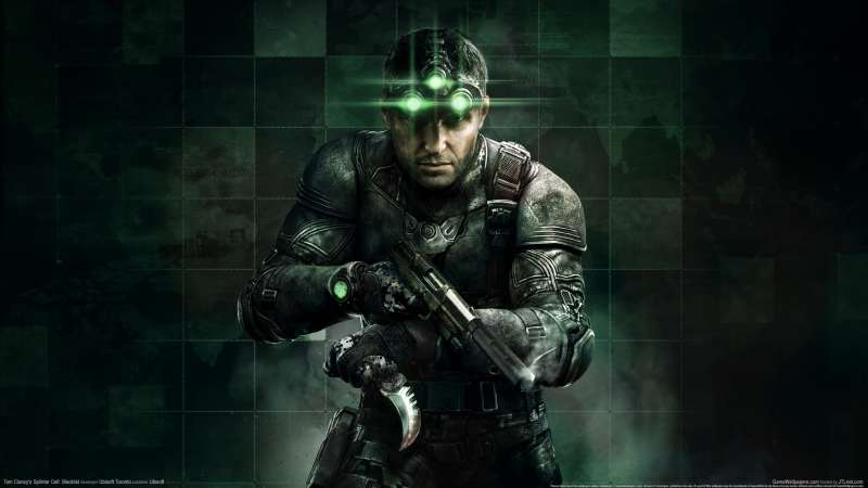 Tom Clancy's Splinter Cell: Blacklist Hintergrundbild 04