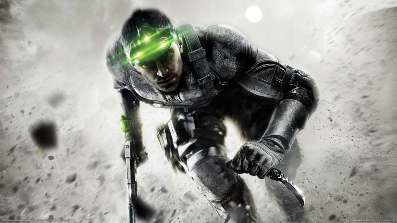 Tom Clancy's Splinter Cell: Blacklist Hintergrundbild 05