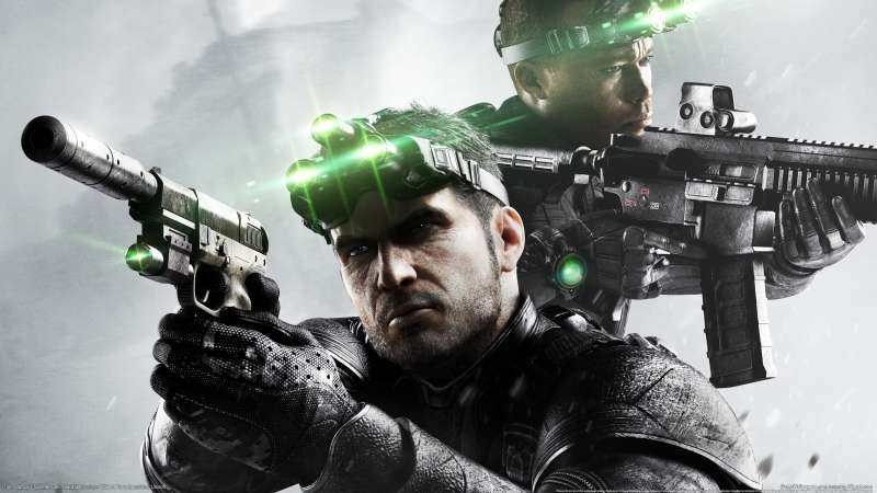 Tom Clancy's Splinter Cell: Blacklist Hintergrundbild 06