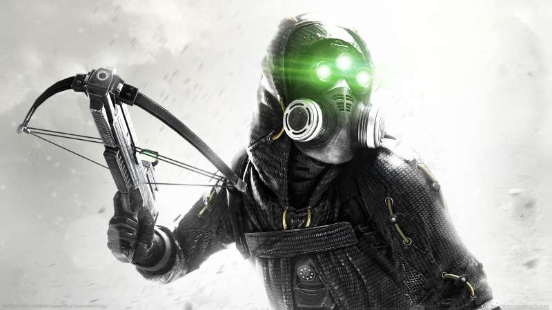 Tom Clancy's Splinter Cell: Blacklist Hintergrundbild 07