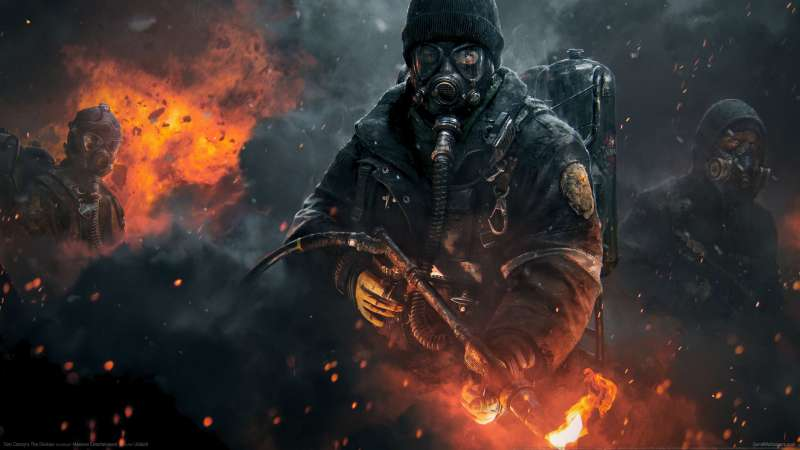 Tom Clancy's The Division Hintergrundbild 05