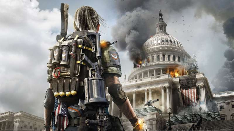 Tom Clancy's The Division 2 Hintergrundbild 04