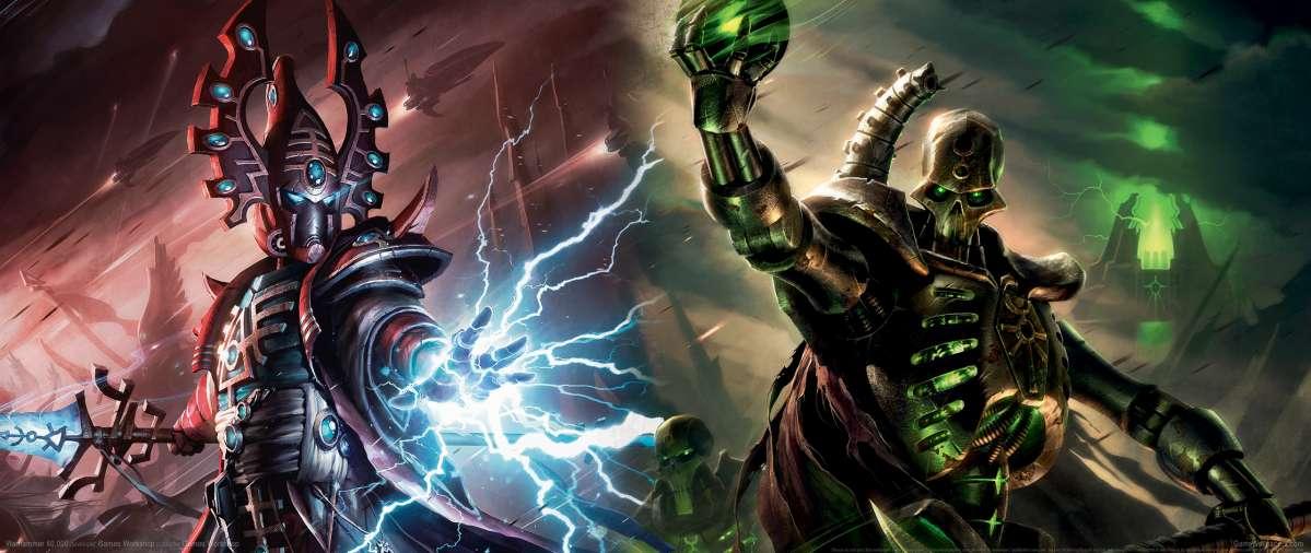 Warhammer Total War 2 Wallpaper 2560 X 1440 Dark Elves: UltraWide 21:9 Spiel