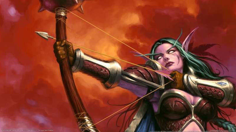 World of Warcraft: Trading Card Game Hintergrundbild 36