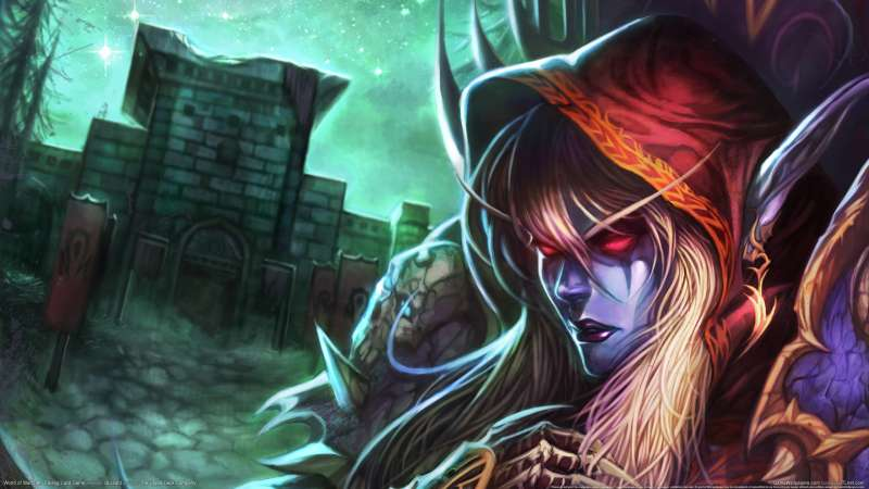 World of Warcraft: Trading Card Game Hintergrundbild 51